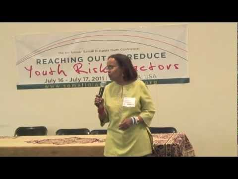 6 - The 3rd Annual Somali Diaspora Youth (SDY) Conference 2011