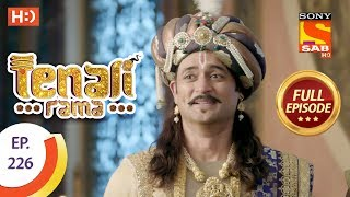 Tenali Rama - Ep 226 - Full Episode - 18th May, 2018 - SABTV