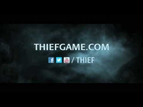 Thief - Garrett Trailer