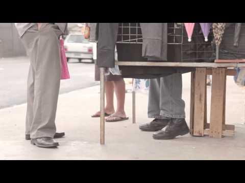 Documentário Face Leste, Fran da AEC Kauê.wmv
