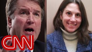 Lawyer for second Kavanaugh accuser speaks out - CNN