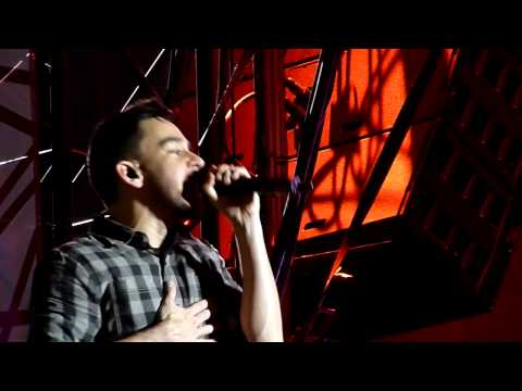 HD - Linkin Park - In The End (live) @ Nova Rock 2012, Austria