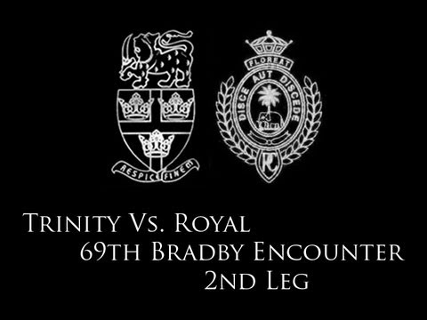 69th Bradby Shield 2nd Leg 2013 [HQ] - Full Match