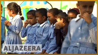 🇵🇸 West Bank students face uncertain future with demolition threat | Al Jazeera English - ALJAZEERAENGLISH