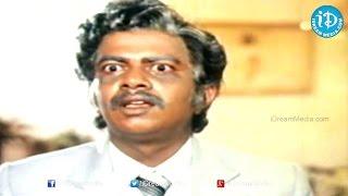 Khaidi Veta Movie - Janagaraj, Kamal Haasan Nice Scene - IDREAMMOVIES
