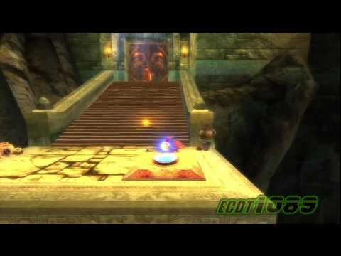 The Legend of Spyro Dawn of the Dragon [Walkthrough] Part 2/34