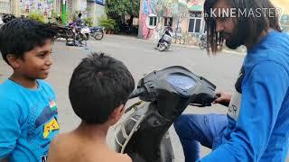 Navabharatha Sandighdham Telugu short film - YOUTUBE