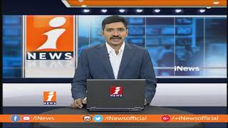 BJP Candidate Vinay Kumar Reddy Speed Up Election Campaign in Armoor | iNews - INEWS