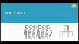 Video-guía para el voto de los argentinos en el exterior