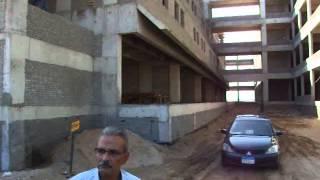 بالفيديو.. وزير التعليم في جامعة دمياط: إجراءات قانونية حازمة ومشددة نحو الطلاب الخارجين على القانون