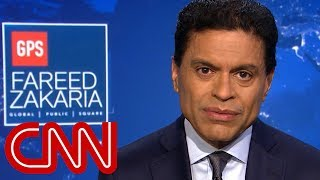 Fareed: EU, US should be celebrating diversity - CNN