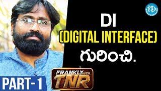Gurukulam Director Shiva Kumar Interview Part #1 || Frankly With TNR #94 - IDREAMMOVIES