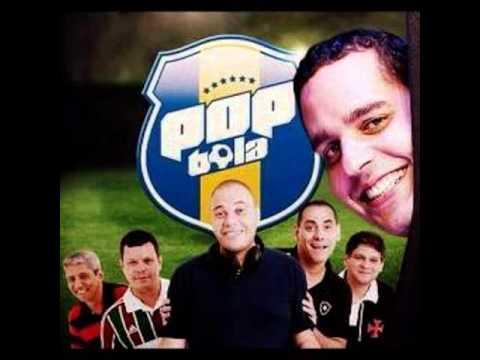 Pop Bola - 01.07.2013 - Chupa Espanha
