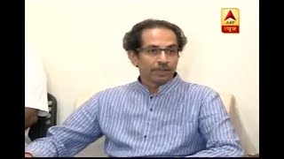 Social media is an albatross around BJP's neck: Shiv Sena's mouthpiece Saamna - ABPNEWSTV