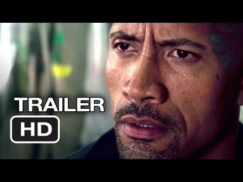 Snitch Official Trailer #1 (2013) - Dwayne Johnson Movie HD