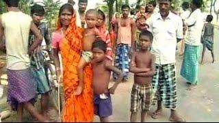 Assam floods: Nine lakh people affected in 15 districts, Brahmaputra flowing over danger level - NDTV