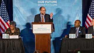 Perez raises prospect of 'rigged' election - CNN