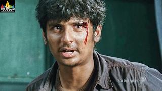 Rangam Movie Climax Action Scene || Jiva, Karthika, Pia - SRIBALAJIMOVIES