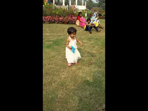 Afreen rahaman 1.3years