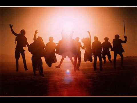 Edward Sharpe & The Magnetic Zeros - Home [2009]