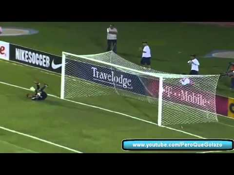 Monterrey vs Real Salt Lake 2-2 Final Ida Liga Campeones Concacaf 20/04/2011