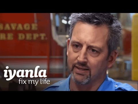 Husband Says He Has an Escape Route from His Marriage - Iyanla Fix My Life - Oprah Winfrey Network