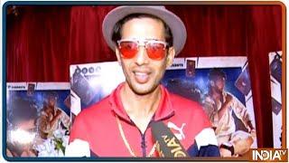 Mard Ko Dard Nahi Hota Star Cast Interview: Abhimanyu Dassani, Gulshan Devaiah, Vasan Bala - INDIATV