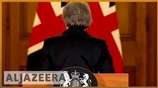 🇬🇧 Brexit deal: Conservatives bid to remove May | Al JAzeera English - ALJAZEERAENGLISH