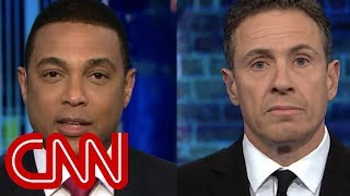 Chris Cuomo, Don Lemon question if Trump is able to tell truth - CNN