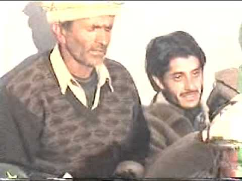 Dustosaar Judagi (Old Khowar Song)