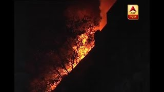 Mumbai: Fire breaks out in Navrang studio in lower Parel area, situation under control - ABPNEWSTV