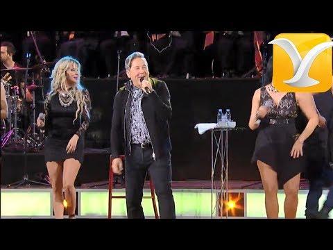 Ricardo Montaner - Vamos pa  la Conga - Festival de Viña del Mar 2016