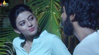 Chennai Chinnodu Movie Scenes | Anandhi Kissing GV Prakash | Latest Telugu Scenes | Sri Balaji Video - SRIBALAJIMOVIES