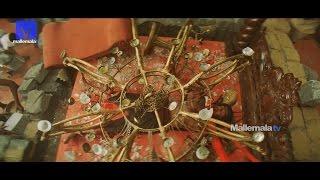 Luster Chandelier falling and locking scene from Arundathi Movie - Anushka,Sonu Sood - MALLEMALATV