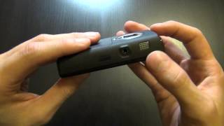 Nokia N95 8GB. Мультимедийный Компьютер