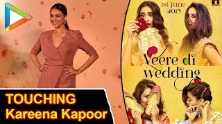 "Swara Bhaskar: ""Highest Point For Me In This Film Was Touching Kareena Kapoor"" 