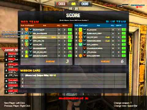 PB Indonesia JTR Server 48 Exper :D