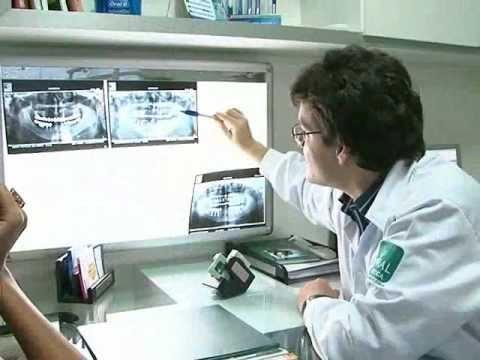 Clínica de Odontologia Oral Estética - Cirurgia de Enxerto Ósseo