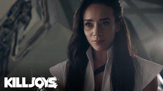 KILLJOYS   Season 4, Episode 10: Sneak Peak   SYFY - SYFY