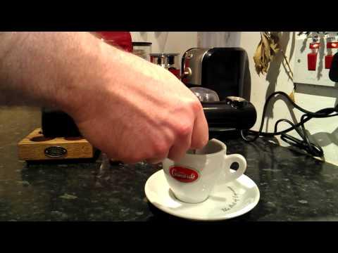 handpresso domepod espresso