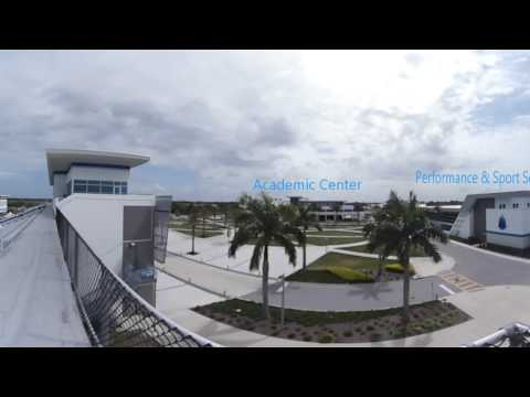 Tour West Campus at IMG Academy