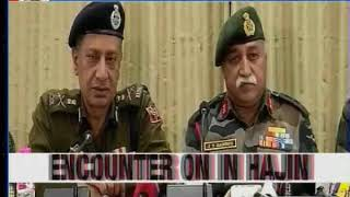 Pakistan smoked out in Kashmir; Soldier of 13 RR injured - NEWSXLIVE