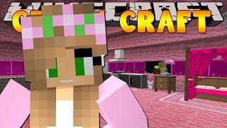 Minecraft crazy craft 3 0 decorating little kelly 39 s home for Http test voidswrath com modpacks crazy craft 3 0