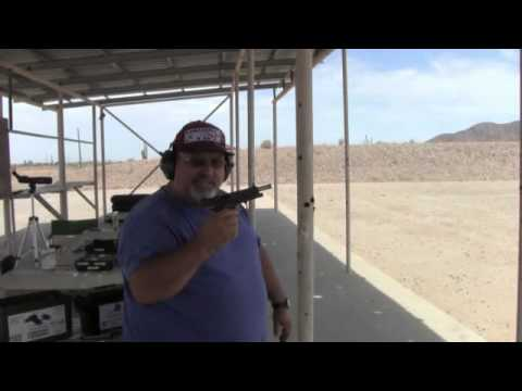 Factory reload Ammo test  45, 9mm  22LR