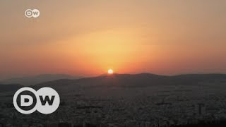 Tackling tax dodgers in Greece | DW English - DEUTSCHEWELLEENGLISH