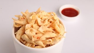 Cheeselings Recipe with Philips Airfryer by VahChef - VAHCHEF