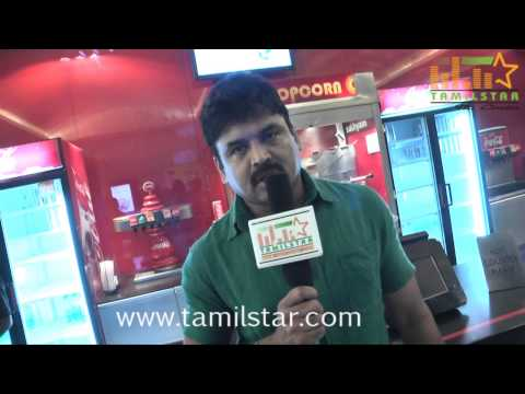 Chandhra Bose Speaks at Anjaan Audio Launch