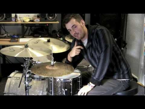 Nash Nardone Gospel Drum Fill #6
