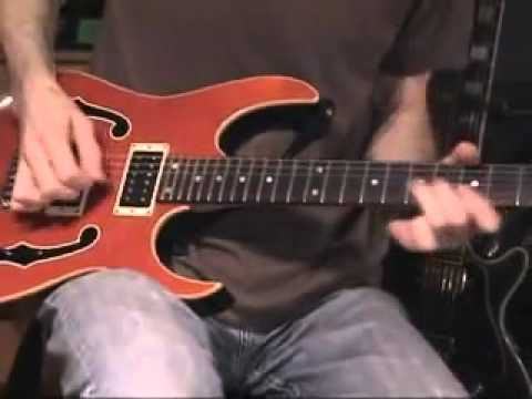 Paul Gilbert - Technical Difficulties (Racer X) -rn-wj4pRpIE
