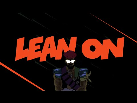 Major Lazer & DJ Snake - Lean On (feat. MØ) (Official Lyric Vi